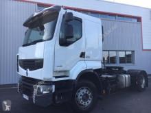 Cabeza tractora Renault *EXPORT* LANDER 460 DXI *MANUELLE RETARDER* E5