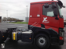 Tracteur Renault Gamme T 480.19 DTI 13 occasion
