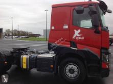 Tracteur Renault Gamme T 480.19 DTI 13