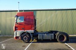 Tracteur produits dangereux / adr DAF XF105