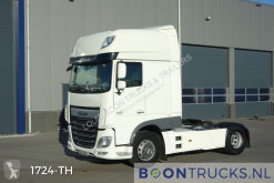 DAF hazardous materials / ADR tractor unit XF 106