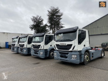 Iveco AT 400 tractor unit used