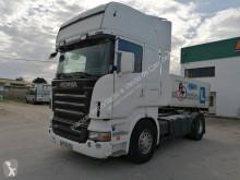 Cabeza tractora Scania R 420 usada