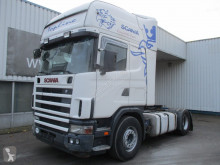 Tracteur Scania R 124 occasion
