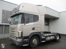 Tracteur Scania R 114 occasion