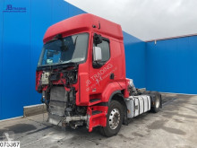 Trekker gevaarlijke stoffen / vervoer gevaarlijke stoffen Renault Premium 460 DXI