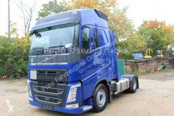 Tratores transporte excepcional Volvo FH 460 4x2 *Globetrotter,2-Tanks,prod.201