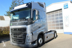 Tracteur Volvo FH 460 4x2 *Globetrotter,Standklima,2-Tan
