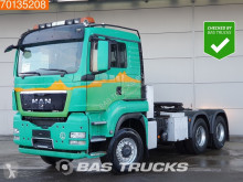 MAN TGS 26.540 tractor unit used