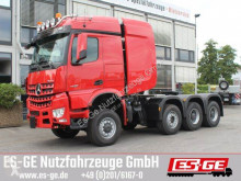 Trekker Mercedes-Benz 4163 AS 8x6 Arocs