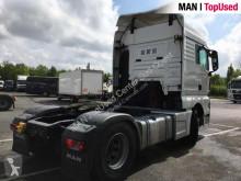 MAN tractor unit TGX 18.440 4X2 BLS