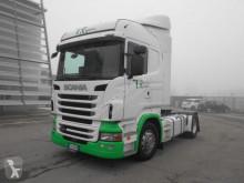 Tracteur Scania LA R420 LA 4X2 MNA occasion