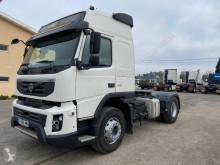 Cabeza tractora Volvo FMX 450