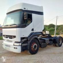 Tracteur Renault Premium 385 occasion