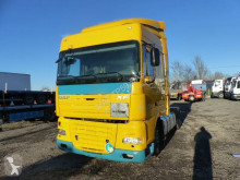 DAF XF105 410 tractor unit used