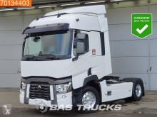 Trekker Renault Gamme T 460 2x Tanks Alcoa's Sleep tweedehands