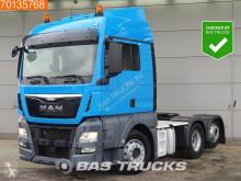 MAN veszélyes termékek/a Veszélyes Áruk Nemzetközi Közúti Szállításáról szóló Európai Megállapodás nyergesvontató TGX 26.440
