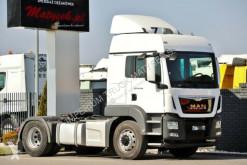 Cabeza tractora MAN TGS 18.440/4X4 HYDRODRIVE/MANUAL/HYDRAULIC SYSTE