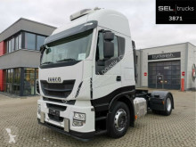 Tracteur Iveco Stralis 460 / Intarder / Xenon / Standklima occasion