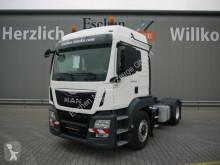 Tracteur MAN TGS 18.440 4x4 H BLS, EUR6, Kipphydr.,Pritarder