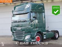Cabeza tractora DAF XF 510