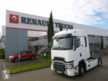 Renault tractor unit T520 High cab