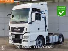 Cap tractor MAN TGX second-hand