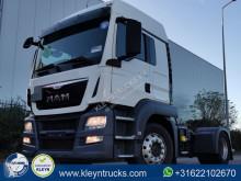 Nyergesvontató MAN TGS 18.400 használt veszélyes termékek/a Veszélyes Áruk Nemzetközi Közúti Szállításáról szóló Európai Megállapodás