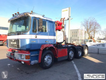 MAN 41.502 tractor unit used