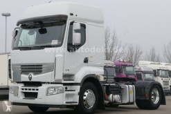 Renault Premium 460 DXI tractor unit used hazardous materials / ADR