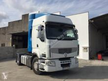 Nyergesvontató Renault Premium 460 EEV használt