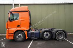 Tracteur Mercedes Actros 2545 occasion
