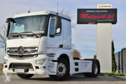 Trattore Mercedes ACTROS 1840 / MP4 /LOW CAB / 6600 KG/FULL ADR/ usato
