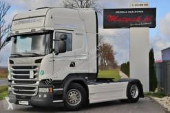 Tracteur Scania R 450 /TOPLINE/RETARDER/E 6/NAVI/ACC occasion