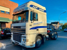 DAF XF 95.480 SuperSpace Manualgear / EURO 3 / Retar tractor unit used