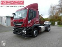Tracteur Iveco Stralis AD440T/P 480, LGS, ACC, L-Fahrerhaus, DE occasion