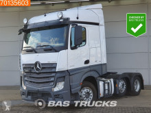 Mercedes Actros 2542 tractor unit used