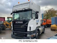 Tracteur Scania R420 Top line Retarder
