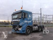 Cabeza tractora DAF XF105.460