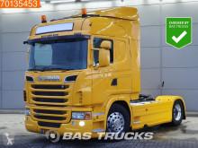 Тягач Scania G 420 б/у