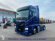 Tracteur convoi exceptionnel MAN * TGX 18.480 * EURO 6 * RETARDER * XENON *