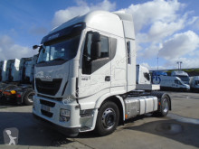 Tracteur Iveco Stralis AS440S46TP Euro6 Intarder Klima Navi ZV