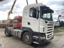 Tratores Scania R 380 usado