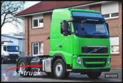 Volvo Sattelzugmaschine FH 460 Globetrotter Drumm Kompressor, Xenon
