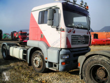 Tracteur MAN TGA TGA 18.410 4x2 Sattelzug 430 440 Schalter occasion