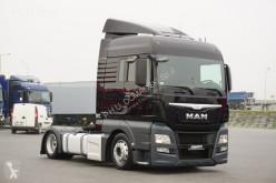 Çekici MAN TGX / 18.440 / EURO 6 / ACC / XLX / LOW DECK ikinci el araç