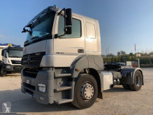Mercedes Axor tractor unit used