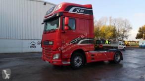 DAF nyergesvontató XF106 460 Euro 6