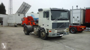 Volvo F12 400 tractor unit used