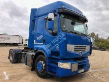 Renault Premium 450.19 DXI tractor unit used hazardous materials / ADR